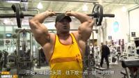 绝对不能停止生长! 但手臂训练可以怎样改变呢?