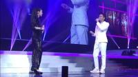 张智霖和周慧敏深情演唱《当爱已成往事》好听极了!
