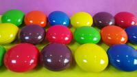 五彩巧克力豆快乐出奇蛋惊喜蛋