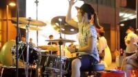 最好的架子鼓教学_架子鼓视频相信自己_爵士鼓音乐机_爵士鼓初学者入门教程_