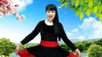 蓝天云广场舞 简单好看的步子舞《不喜欢就别说爱我》 附口令教学