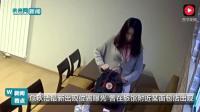 日本失踪中国女教师最新进展: 疑似出现在一个便利店监控视频中