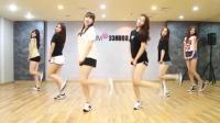 韩国时尚舞蹈, 我感觉我又相信爱情了