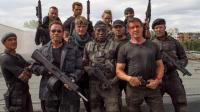 3分钟看完, 硬汉史泰龙终极一战电影《敢死队3》