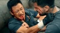 吴京从《狼牙》到《战狼2》不要命的打戏, 当今爱用替身的小鲜肉们怎么比