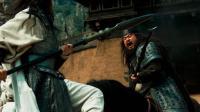刘备手下地位最高的将军, 死后墓中充满怨气, 梦中射瞎盗墓者