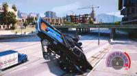 亚当熊GTA5 疯狂麦克斯车惊现洛圣都,快来看看还原度超高