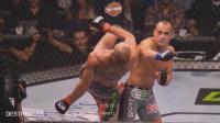这几位拳手是UFC八角笼中的霸主之一