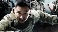 《战狼2》打破美人鱼最快十亿记录 同时成为全球周票房冠军 确认参演敢死队