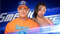 【直播回放】WWE2017年8月3日中文解说实况