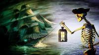 6大神秘幽灵船 科学家都无法解释清楚 28