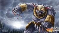 【于拉出品】DOTA IMBA第1075期:爆头,超神拍拍熊