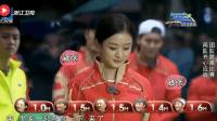 赵丽颖在《奔跑吧兄弟》中的跳高真的是棒棒哒