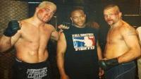 嘴炮最崇拜的UFC暴力狂人, 无数人因冰人时期爱上