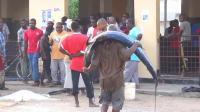 非洲鱼市场, 这种交易方式, 令人吃惊