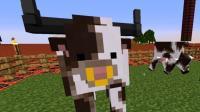 灰哥我的世界《TNT大陆》10: 西班牙斗牛士惨被牛斗