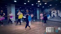 上海闵行颛桥 专业学舞蹈学跳舞 热舞舞蹈会所 东川路店 中国古典舞 扇子舞 0525