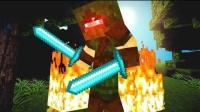 【我的世界动漫微电影】高手的生活 1 Pro Life - Craftronix Minecraft Animation