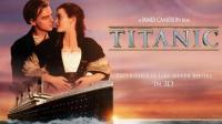 《泰坦尼克号》经典主题曲《我心永恒》, 永不沉沦的爱情故事, 真是百听不厌!