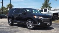 2018 雪佛兰 Traverse全尺寸SUV-北美小哥带你内外饰详细深度评测