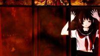[MAD]地狱少女阎魔爱,美如壁纸的片段4部混剪,一喷信德米露?
