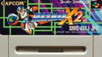 经典SFC游戏回顾:38.洛克人X2(金手指作弊)