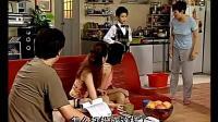 看到家里的美女客人, 刘星特意换了件衣服, 没想到还是让小雨秒杀了!