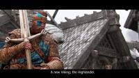 《荣耀战魂》第三季宣传视频 新元素一览