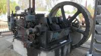 国外牛人修复一台5309立方英寸的两缸发动机, 听启动后的声音