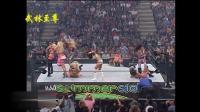 WWE女拳手大乱斗, 原来选手之间的格斗如此凶猛