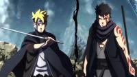 博人和川木是大筒木一族的兄弟,他俩的手臂印记是什么?