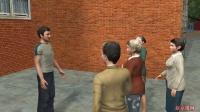 3D: 广场舞结识 残疾人带队 商丘大妈组团讨债被判涉黑