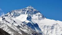 如果没有珠穆朗玛峰, 中国和印度的气候会变成什么样?
