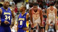 【布鲁NBA2K17实况】街头篮球:绝杀!姚明麦迪vs科比奥尼尔!(十八)