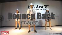 Hiphop《Bounce Back》湘潭DMI舞奇迹舞蹈工作室