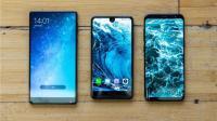 搞机零距离: 夏普S2评测 比iPhone 8更早的异型全面屏