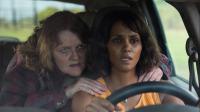 奥斯卡影后新作《绑架》亮相北美!性别反向版的《飓风营救》!