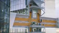 """直击! 国际首例新科技""""水平移动电梯"""", 将在德国诞生"""