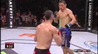 "UFC""嘎子哥""李景亮的三场败战, 冲击UFC冠"