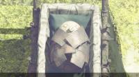 【尼尔:机械纪元】二周目ep.6 森林王国的故事