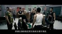 第一步精彩古惑仔影片《特殊身份》, 甄子丹讲述自己的良苦用心