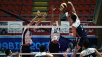 2018男排世锦赛亚洲区资格赛A组中国vs哈萨克斯坦