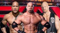 【直播回放】WWE2017年8月11日中文解说实况