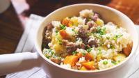 羊肉焖饭 电饭煲搞定的舌尖美味 34