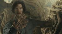 5分钟看完奇幻电影《奇异博士》, 漫威拍出了另一种超级英雄