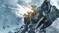 #大鱼FUN制造, 美国巨型机器人高达大战深海怪兽!
