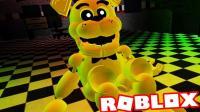 小飞象✘Roblox✘乐高恐怖电梯模拟器彩蛋隐身法杖大战小丑玩具熊MC