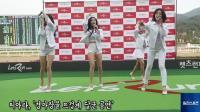 美女组合现场热舞