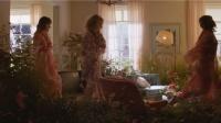 Gucci Bloom 花悦女士香水系列广告形象大片完整视频