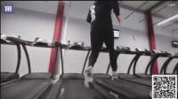 如何在健身房使用跑步机, 请勿模仿